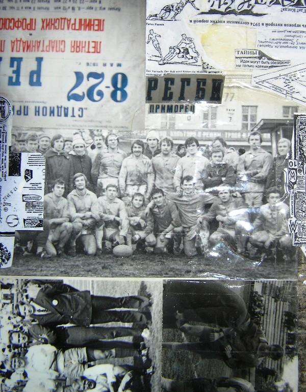Финал Кубка СССР 1977, Москва Фили-Приморец 7:0