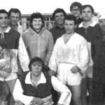 Глыба.Сухуми 1973