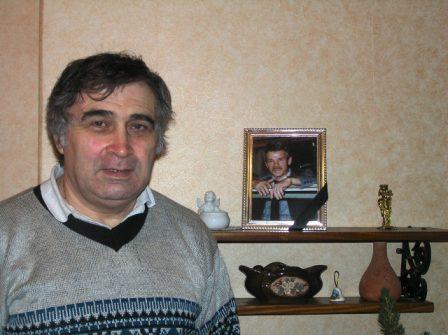 2013-01-06= 74 проф. Михаилу Е. Глыбовскому
