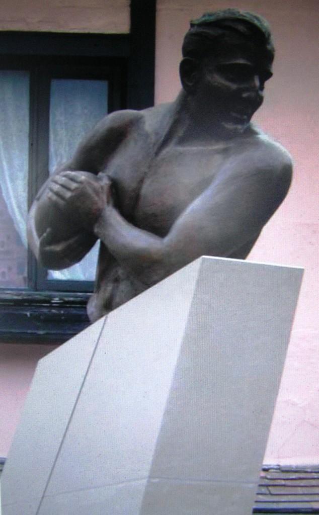 Памятник Обо