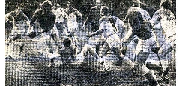 Регби. Юрию Шуляковскому 73 года. Поздравляем.2019-05-29 — 1946-05-29