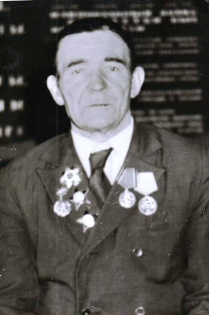 Никитин И.П.