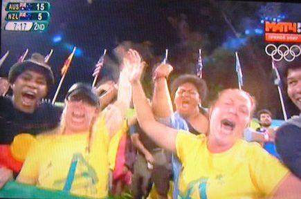 Австралийские регбистки завоевали золото Олимпиады-2016. Регби 7