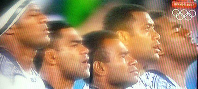 Олимпийскими чемпионами по регби 7 стала команда Фиджи, обыгравшая Великобританию в финале 43:7.
