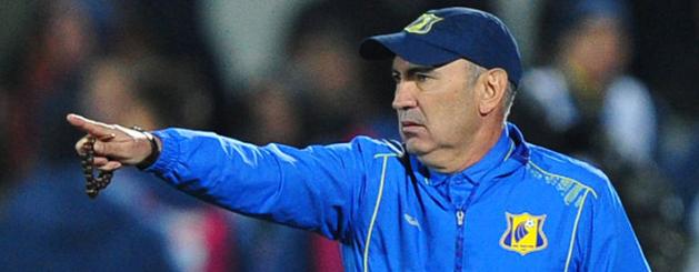 Курбан Бердыев: «Россия была, есть и будет футбольной страной!»