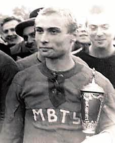 80-лет со дня рождения заслуженного тренера РСФСР, мастера спорта СССР,  Евгения Ивановича Антонова. Поздравляем.
