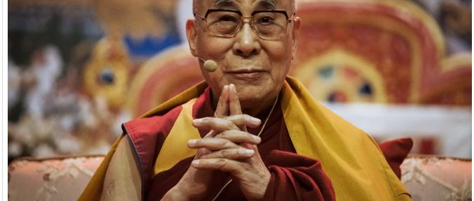 Русские могут изменить мир и стать ведущей нацией, считает Далай-лама