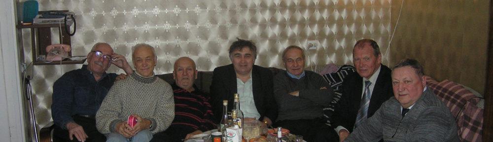 Регби. ЛГУ-«Приморец» 1962 — 1978 годы