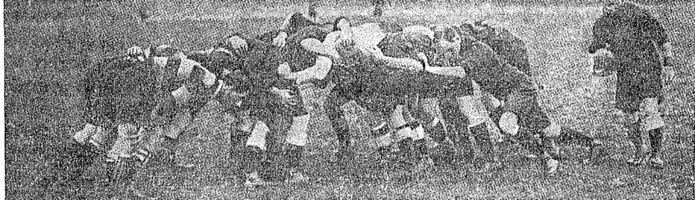 ФУТБОЛ БАСКЕТБОЛ ВАТЕРПОЛО. Раздёл рёгби 1923 год. Г.А. Дюперрон