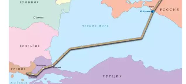 Немецкая Wintershall приняла решение по «Северному потоку-2» после разъяснений США по санкциям