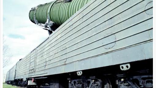У НАТО нет ответа: Россия восстановила секретный советский поезд — «поезд номер ноль»