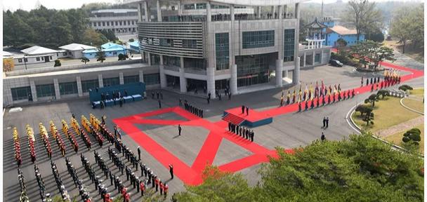 Россия заработает на примирении двух Корей
