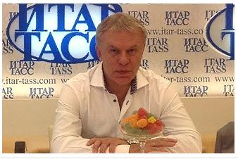Вячеслав Фетисов: кратчайший путь к чужим воротам — прямая