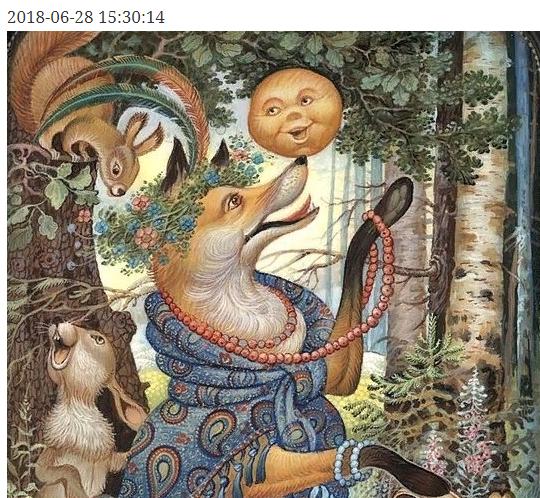 Колобок, Курочка Ряба и Репка: о чём эти сказки на самом деле