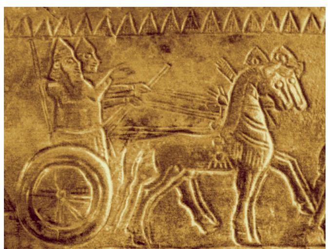 Как появились армяне?