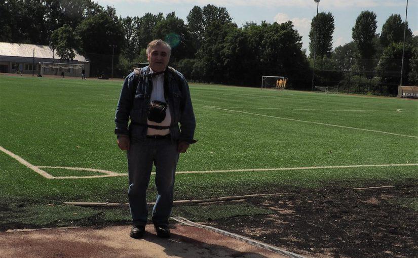 Завод «Красный треугольник»: одно из мест силы Петербурга