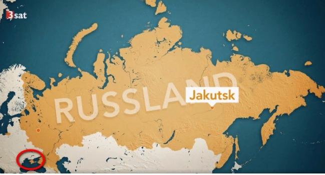 Телеканал, вещающий наФРГ, Австрию иШвейцарию, признал Крым российским