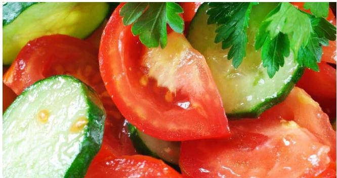 Почему не дружат огурцы с помидорами