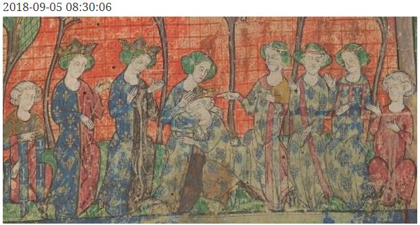 В каких европейских династиях течет кровь русских монархов