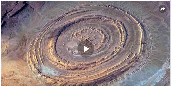 Атлантиду обнаружили в самом неожиданном месте на Земле