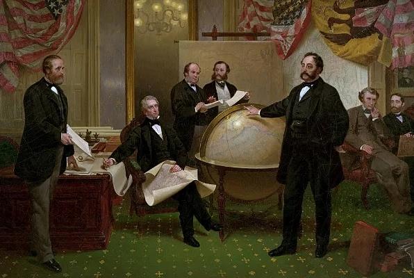 Самые плохие сделки в русской истории