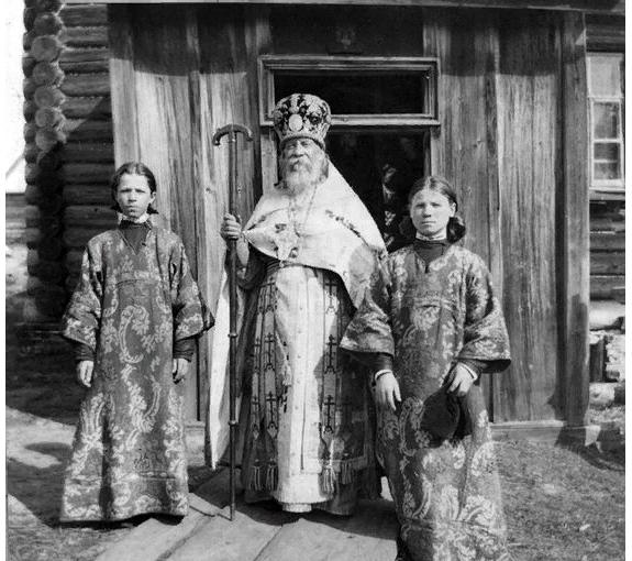 Почему православного священника называют батюшкой