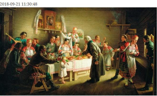 Почему православные обручальные кольца не носят на левой руке