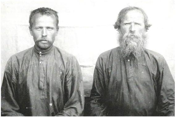 Как русские называли различные части тела