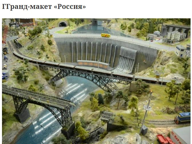 Интерактивные музеи Петербурга