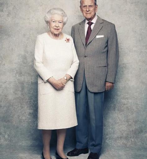 Королевскому браку 71 год: 10 интересных фактов о свадьбе Елизаветы II и Филиппа