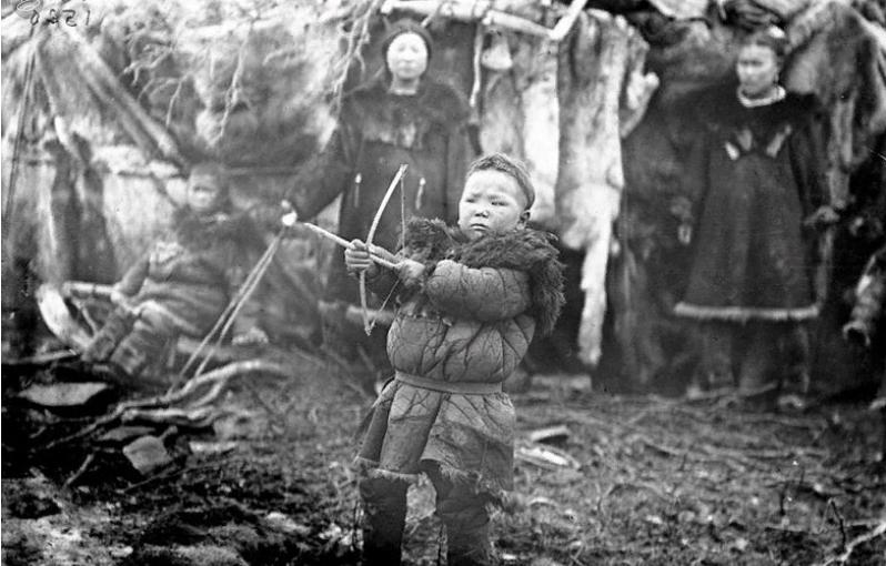 Какие прозвища русским дали чукчи и другие народа Севера