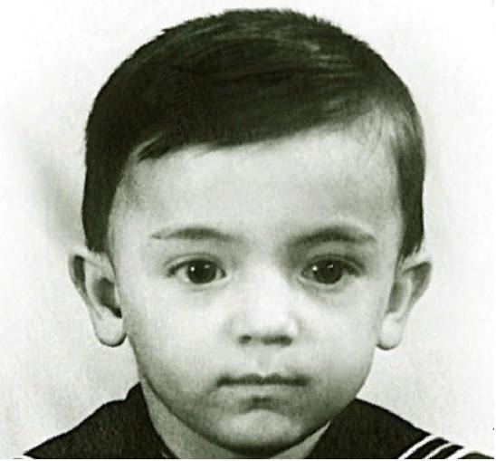 Михаил Боярский. Рождённый под расписку