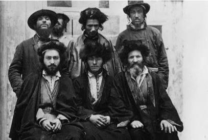 Почему евреи национальность определяют только по матери