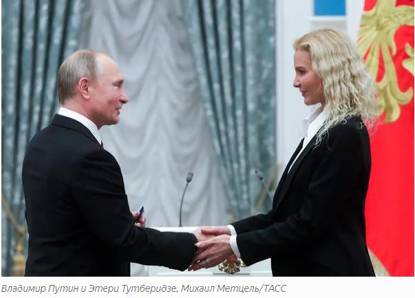 Первое в истории ледовое шоу Этери Тутберидзе под незамысловатым названием «Чемпионы на льду»
