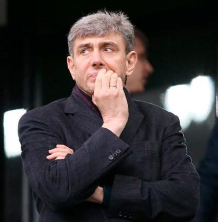 Сергей Галицкий объяснил, почему решил расторгнуть контракт с Мамаевым