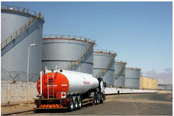 США лишились всей нефти в крупнейшем хранилище. На помощь пришла Россия