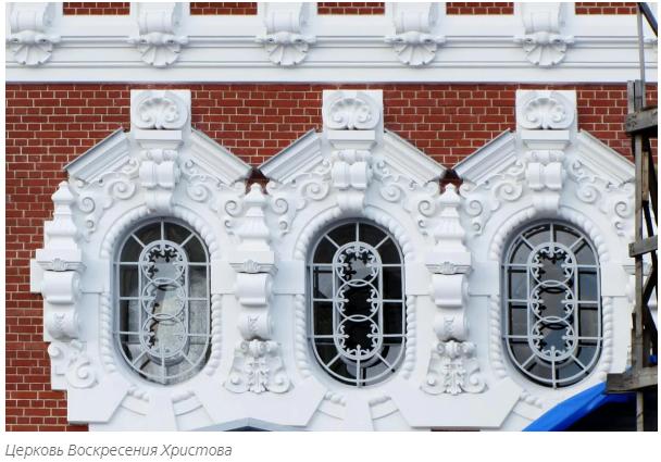 Легенды Петербурга: необычный храм Воскресения Христова у Смоленского кладбища