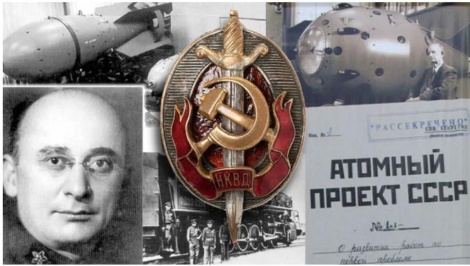 Ученые Третьего рейха на службе у победителей: нацист в звании Героя Социалистического Труда