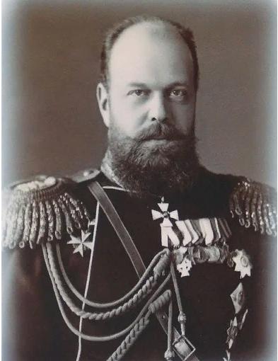 Александр III… Каким мужем был император?